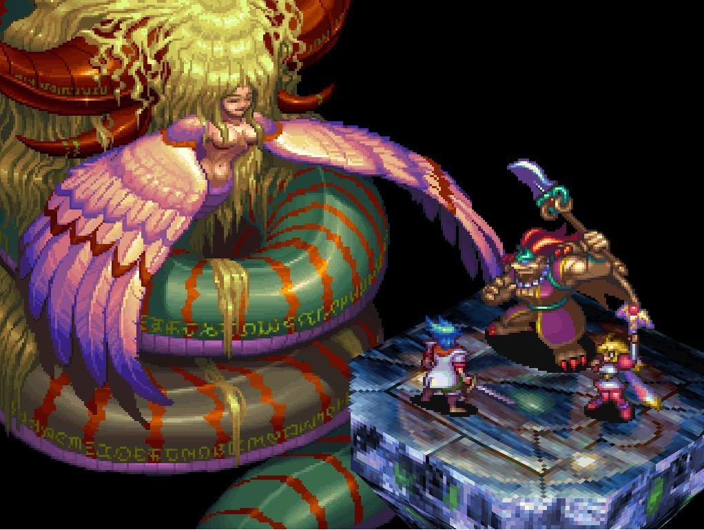 breath of fire 2 pt br download